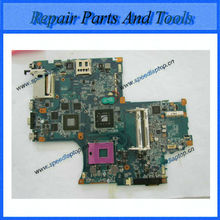 Laptop notebook computer mainboard system board for for Sony VGN-AW21M e PCG-8141M - Part-number A1563298A