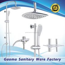 Good Quality &Cheaper Shower Column Set , Good quality Head Shower set,Hand Shower.