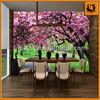 vinyl wallcovering wall paper/ wallpaper
