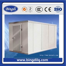 mobile cold storage room small size removables