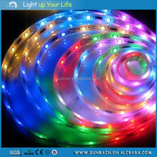 High Quality Waterproof cheap 5050 RGB Flexible led strip light