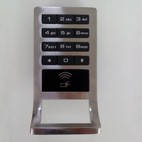 Locks for lockers, Digital Locker Lock ,korea digital door lock