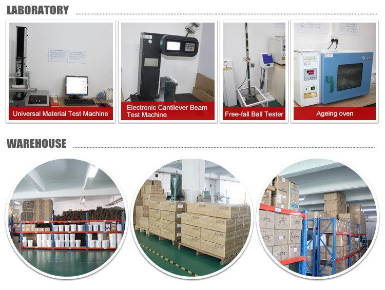 Modified Acrylic Stone Glue High Bond Strength and UV Resistance Nature Stone Adhesives
