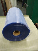 Plastic pvc sheet or roll,super clear transparent pvc sheet or roll for vacuuming, rigid pvc sheet or roll for packing