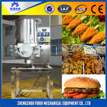 burger machinery patties/frozen patties machine/shrimp burger patty making machine