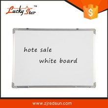 2015 Zhe Jiang Red Sun lucky star number display white board