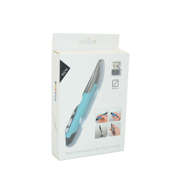 Cheap Price Cute Optical PC Wireless Mouse High Quality Slim Wireless Mouse