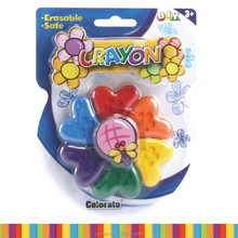 Top Seller Crayon for Girls Heart Drawing Pencil
