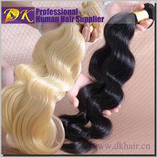 2013 Human Hair Bundles Wholesale Body Wave Eurasian Hair
