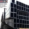 Tubo galvanizado / ronda / tubos / rectangulare tubo de acero y tubos