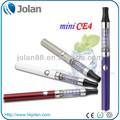 2014 projeto o mais novo produto mini cigarro eletrônico mini esmart ce4
