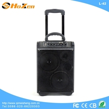Supply all kinds of bluetooth wifi speakers,round ball HoXen portable speaker