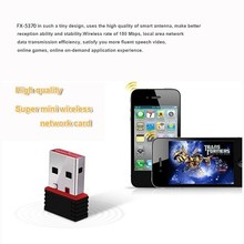 Ieee 802.11n/b/g 150Mbps wireless usb dongle RT5370 mini wireless wifi adapter