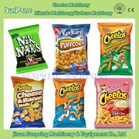 Murukku/ Kacang Putih/ Indian Snack Application Indian Snack Machine