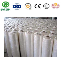 machine use high elongation package film for wrapping