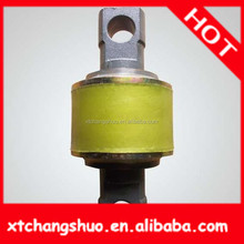 Chinese Supplier Customized Auto Parts bpw equalizer for tri-axle bpw suspension system with High Quality
