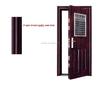 noise insulation epdm profile wooden door self adhesive gasket