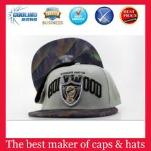 fashion style rope snap back cap