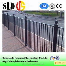 Galvanized Fence Temporary Fencing Home Fence ISO9001 20 years factory