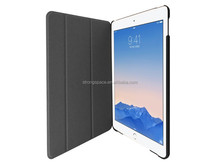 luxury leather case for ipad mini 4,especially for kids