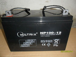 High quality UPS recharge battery 12v 100ah