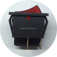 4Pin Waterproof 12V 20A Bar Rocker Toggle Switch