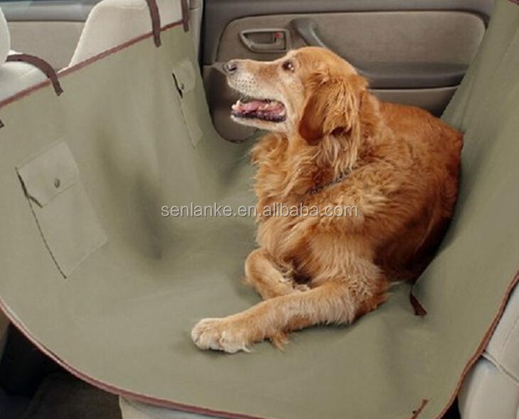Pet Rider Seat Cover Waterproof Pet Seat Cover Pet