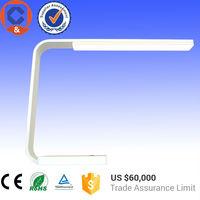 Shenzhen will lighting 3000K 4000K 6000K led study desk lamp