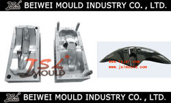 Plastic Motorcycle Fender Mould