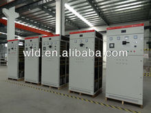 Power factor correction---TSC/TSF