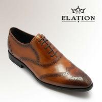 XH 899-13M new design leather men dress shoes