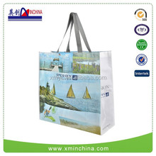 Cheap Reusable Non Woven Shopping Bag