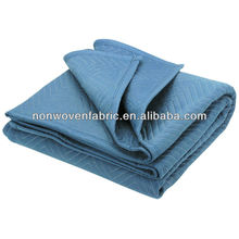 China Manufacture of funiture moving blanket