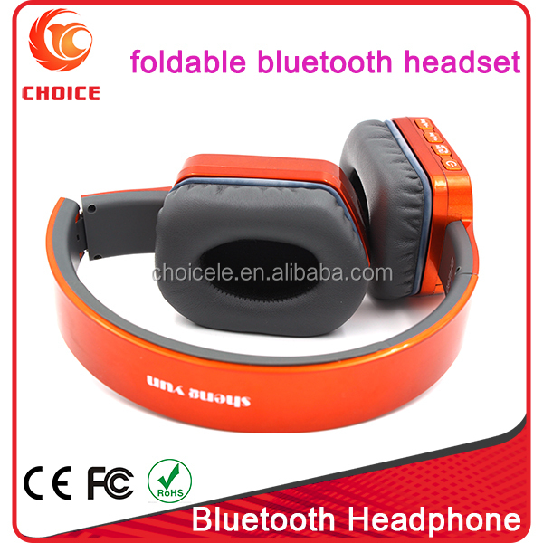 Fancy Bluetooth Headset