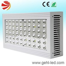 Newest 2015 greenhouse led grow light 5w chip 300w full spectrum led grow lights