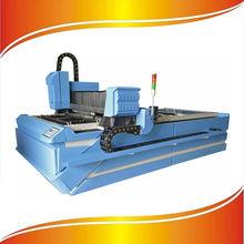 Remax 1530 usado máquina de corte a Laser corte de aço