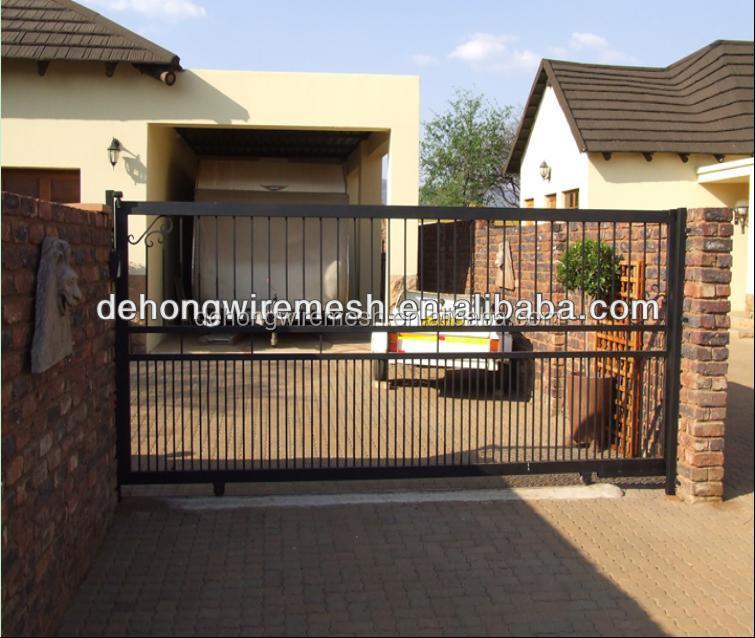 Sliding Gate Designs For Homes Sliding Driveway Gate Designs For Homes