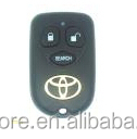 New arrived!! 3 buttons smart car key remote 861FT HG 315mhz for toyota corolla key smart key toyota