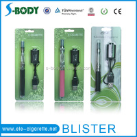 Top sale cheap ego ce4 blister kit ego blister ce5 blister accept paypal,supply from S-Bodytech ecig wholesale