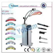 beauty salon equipment speed up blood circulation