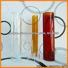 tubo de <span class=keywords><strong>vidrio</strong></span> de borosilicato