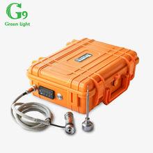 Greenlightvapes g9enail titanium bucket nail electronic dab nail e-nail factory