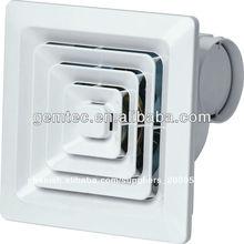 Techo ventilador de escape precio, de la cocina, techo de cuarto de baño de ventilación del ventilador