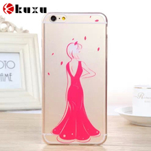 Ultra Thin For Apple iPhone 6 Bumper Luxury Cell Phone Protective Cases Covers