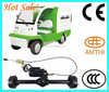2015 New Battery Powered Electric Motor 850w With Transaxle Differential,Motor 850w With Transaxle Differential,AMTHI