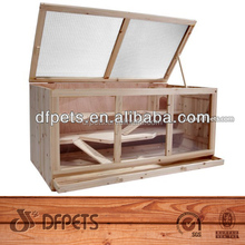 DFPets DFH001 China Wholesale acrylic hamster cage