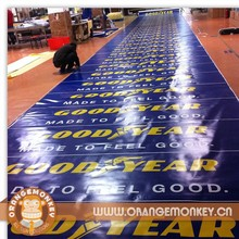 Digital Printed Outdoor Advertising Banner/ Durable PVC Vinyl Banner