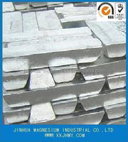 99.9% High quality Pure Magnesium Metal Prices