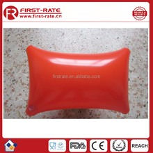 Promotional Cheaper PVC inflatable pillow book