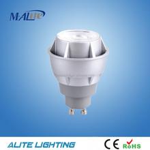 LED spotlight MR16 COB dimmable GU10 2700-6500K